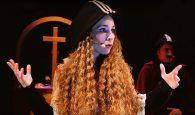 Segunda entrega, a ritmo de hip-hop, del ciclo ATAquilla el sábado, 24 de noviembre, en el Teatro Moderno