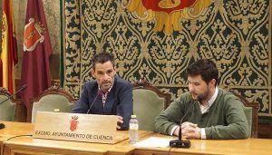 Sesenta jugadores de Lacrosse participarán en Cuenca en las pruebas selectivas para el Equipo Nacional