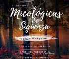 Sigüenza celebrará a finales de noviembre y primeros de diciembre sus III Jornadas Micológicas