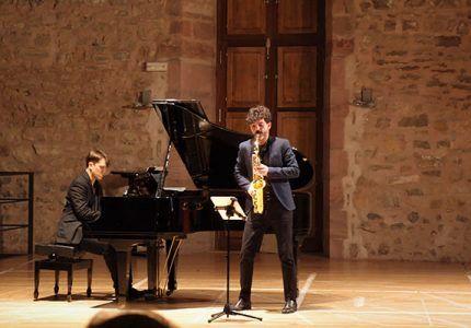 Sigüenza vive la IV Edición de la Semana de la Música