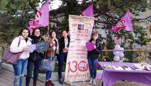 UGT Cuenca reclama un enfoque integral de la violencia machista en el trabajo y más medios para erradicarla