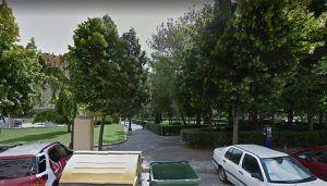 Un joven agredido por arma blanca en una pelea en el Parque del Huécar de Cuenca