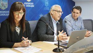 Un total de 2.200 deportistas se darán cita en Guadalajara en la 19ª edición del Spanish Open