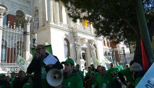 """Unión de Uniones: """"Los problemas del campo no se denuncian, ni se afrontan, por falta de una representación democrática"""""""