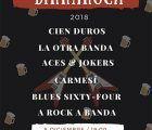 Vellisca vuelve a organizar, para el 8 de diciembre, el festival Birrarock