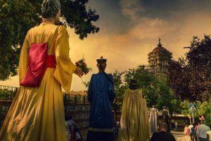 Ya se conocen los ganadores del XXVIII Concurso de Fotografías de las Ferias y Fiestas 2018 de Guadalajara
