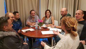 """Yolanda Ramírez """"Cada día somos más los vecinos que reclamamos un cambio para el Casar-Mesones"""""""