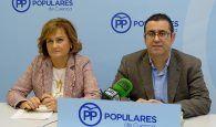 """Algaba: """"Los Gobiernos de Sánchez y Page están dando la espalda a los agricultores y ganaderos de la provincia de Cuenca"""""""