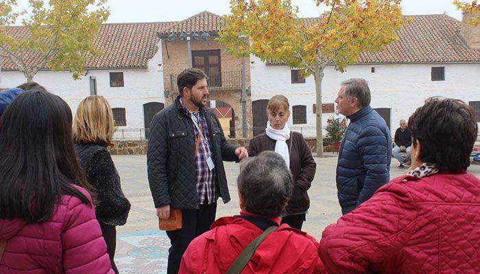 Cañizares asegura que Page no ha hecho nada para combatir el problema de la despoblación en Castilla-La Mancha