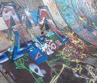 Ciudadanos Cuenca solicita al equipo de Gobierno el arreglo de la pista de 'skate' del parque de Europa