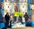Juan Manuel Campos se impone en la XII Carrera del Centenario celebrada en Brihuega
