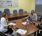 La patronal conquense pone en marcha la comisión de trabajo para la seguridad industrial