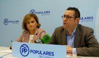 """Martínez """"El Plan de digitalización del Gobierno de Sánchez no garantiza la igualdad de oportunidades de los conquenses"""""""
