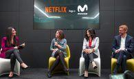 Movistar suma Netflix a su oferta con una nueva experiencia de usuario y crea nuevos paquetas con más gigas y otra línea móvil