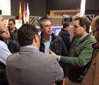 Núñez muestra el apoyo rotundo del PP a la caza, que mueve al año más de 600 millones de euros y genera más de 24.000 empleos en la región