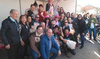 Un total de 42 calderas participan en el XXXIX Concurso de las Migas de Jadraque