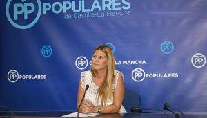 Agudo muestra su preocupación ante la radicalidad del PSOE de Page que reniega de los toros y la caza