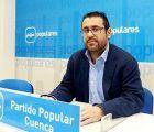 """Algaba reafirma el apoyo inequívoco del PP a la caza y al mundo rural, """"frente a los ataques y vilipendios del PSOE de Page y de Sánchez"""""""