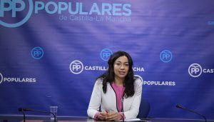 Alonso denuncia el nerviosismo de Page y Podemos por el proyecto de ilusión de Núñez que está en contacto permanente con la sociedad castellano-manchega