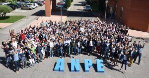 ANPE pide a los responsables políticos la misma capacidad de consenso que se alcanzó con la Constitución para lograr un pacto educativo