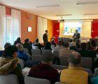 Asociaciones y empresarios reciben información para adherirse a la plataforma digital 'Cuenca Turismo'