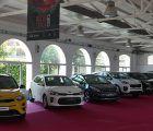 Aumentan en Cuenca las matriculaciones de vehículos pero el crecimiento se ralentiza