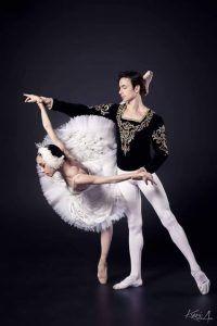 Ballet de Tchaikovsky en el Buero Vallejo el miércoles 26 de diciembre