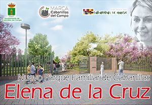 Parque Elena de la Cruz