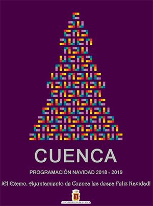 Campaña Navidad Ayuntamiento Cuenca