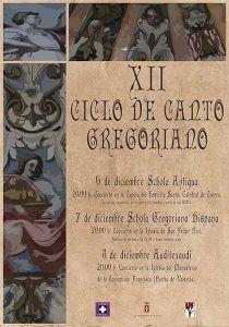 Canto gregoriano y circo en la calle es la oferta de 'Otoño en las Hoces' para el Puente de la Constitución en Cuenca
