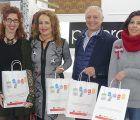 """Cien comercios de Cuenca se suman a la campaña """"Las Etiquetas son para los Productos"""""""