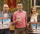 Cien piragüistas participarán en Cuenca en la VI edición de la San Silvestre en Piragua el día 31 de diciembre