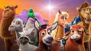 Cine infantil para la tarde de Reyes. Domingo, 6 de enero, en el Teatro Moderno
