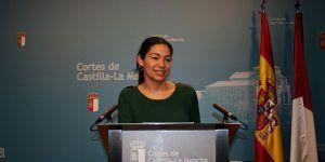 Claudia Alonso da un paso adelante y será la candidata a la Alcaldía de Toledo