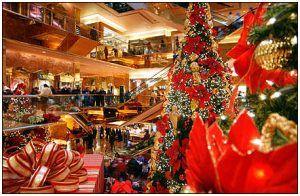 Comprar en navidad. Ética y racionalidad
