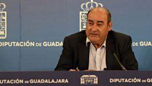 Contreras pide al portavoz del PSOE que se entere por qué la Junta arregla el acceso al Hospital de Toledo y el de Guadalajara no