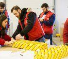 Cruz Roja Cuenca necesita juguetes nuevos para 360 niños y niñas