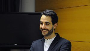 Eduardo Ortega Medina, nuevo delegado del Campus de Cuenca de la UCLM