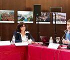 El Ayuntamiento de Cuenca participa en la Conferencia Regional Europa Sur y Mediterráneo de la OCPM