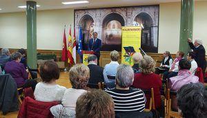 El Ayuntamiento de Cuenca reconocerá el próximo lunes la labor de los participantes en el Programa de Voluntariado