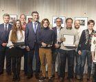 El Ayuntamiento de Guadalajara entrega los premios del Concurso de Dibujo Infantil y del Concurso de Fotografía de las Ferias y Fiestas 2018