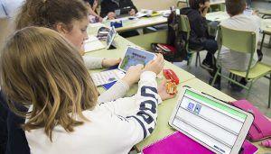 El Colegio Ciudad de Capadocia de Trillo da un paso más en la digitalización escolar