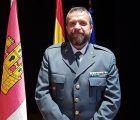El coordinador del Plan Director para la Convivencia y Mejora de la Seguridad Escolar desarrollado por la Guardia Civil de Guadalajara recibe el reconocimiento del Ministerio del Interior