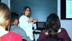 El Hospital Universitario de Guadalajara colabora con el Parque Científico y Tecnológico de Castilla-La Mancha durante la Semana de la Ciencia