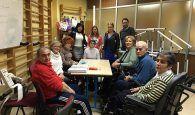 El IV Torneo Nazareno Solidario entrega más de 2.700 euros a varios proyectos asistenciales de Cuenca
