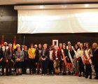 El Pedernoso rinde homenaje a la Constitución Española en su 40 aniversario