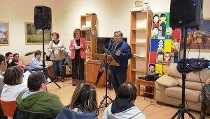 El PP de Cuenca muestra su más firme compromiso con la normalización e integración plena de las personas con discapacidad en la sociedad conquense