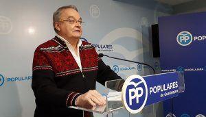 El PP quiere frenar en el Senado el techo de gasto con el que Sánchez, con tal de quedarse La Moncloa, arruinará a España