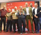 El PSOE de Cuenca se marca como objetivo gobernar la Junta y la Diputación para continuar recuperando los servicios públicos