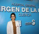 El Servicio de Cirugía Maxilofacial de Cuenca repasa en Sesión Clínica los pilares fundamentales para filiar los nódulos cervicales
